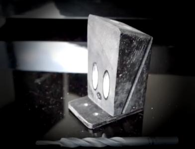 Supereasy Pockethole Jig.