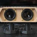 Audio Speaker Makeover: DIY (Made in Fusion 360)