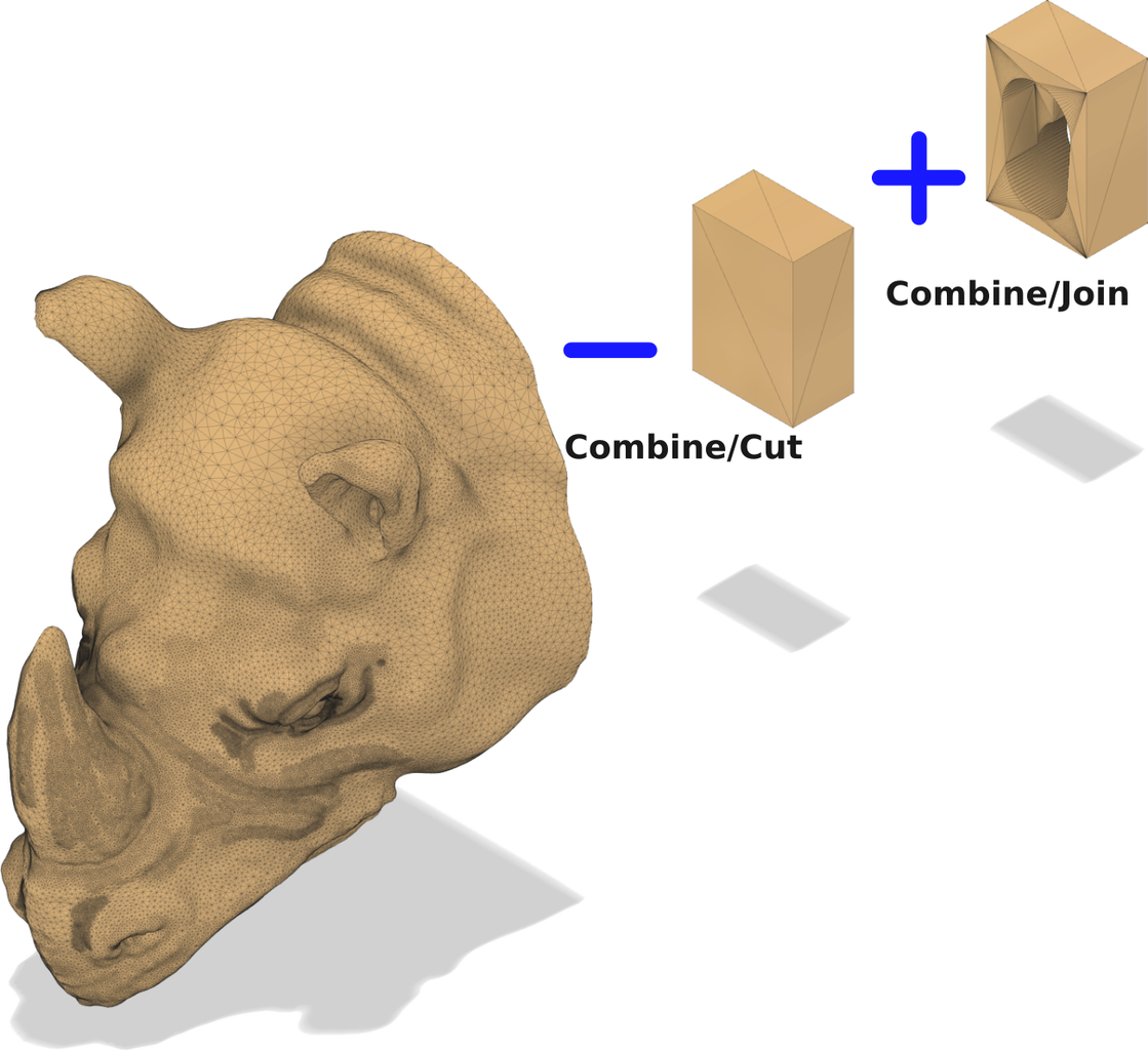 Import Meshes