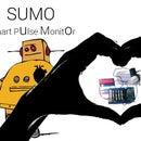 SUMO : Smart Pulse Monitor ( A Low Cost Smart ECG )