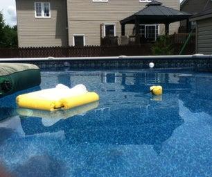 Pool Cooler for Bottles
