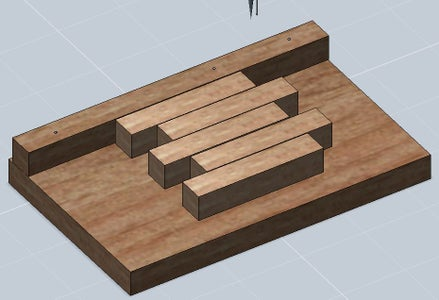 Cut the Sliders and Match the Push Rails