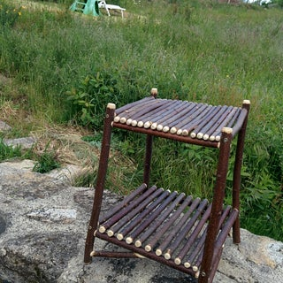 Willow Twig Furniture