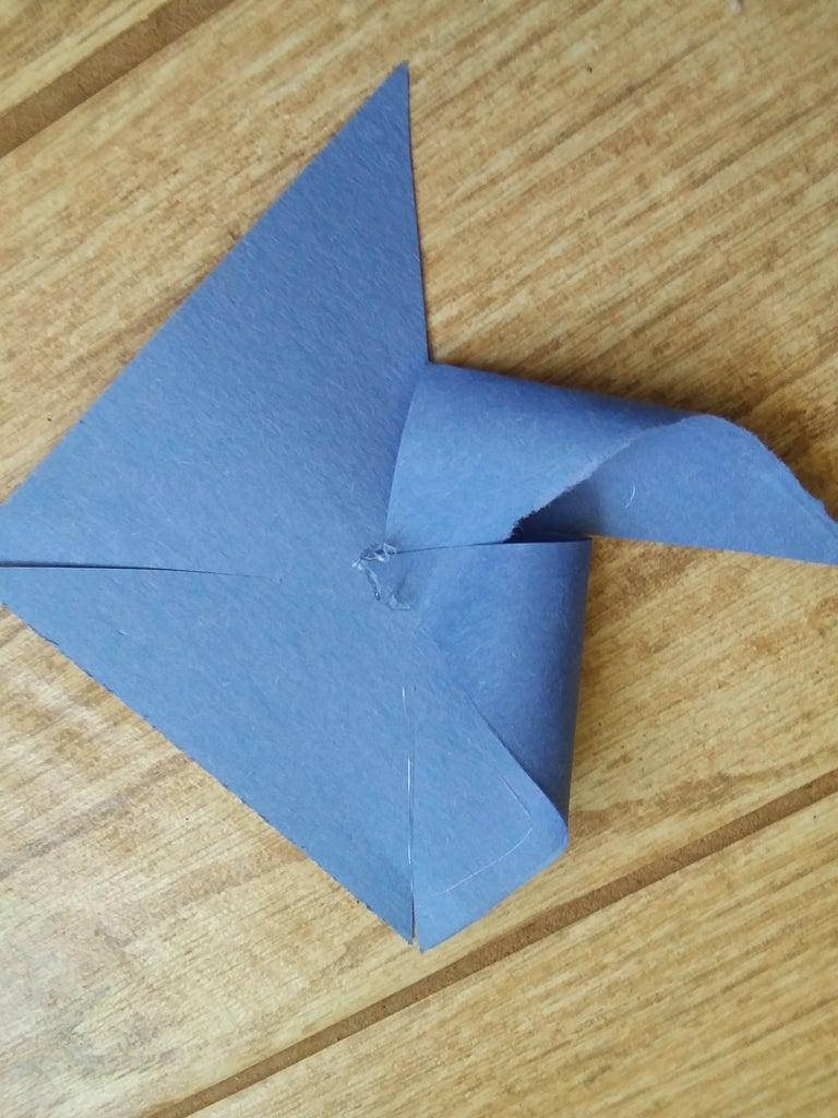 Optional Pinwheel