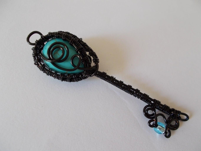 Wirework Key