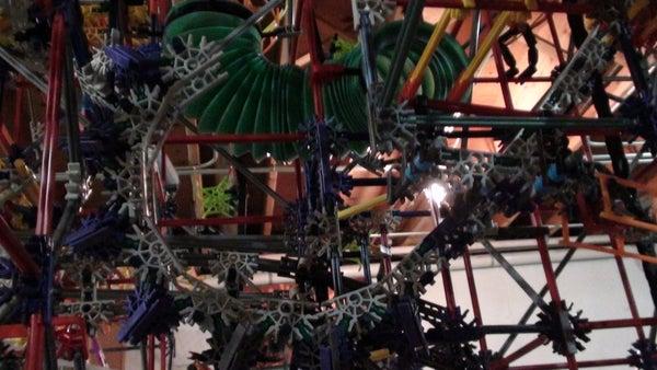Fenrir119's Knex Ball Machine Elements