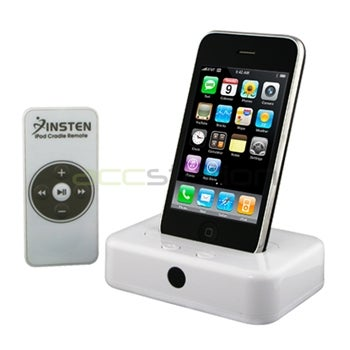 Nice IPhone 3GS Dock for Less Than $15