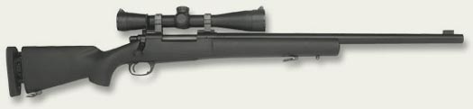 DSman195276's sniper rifle