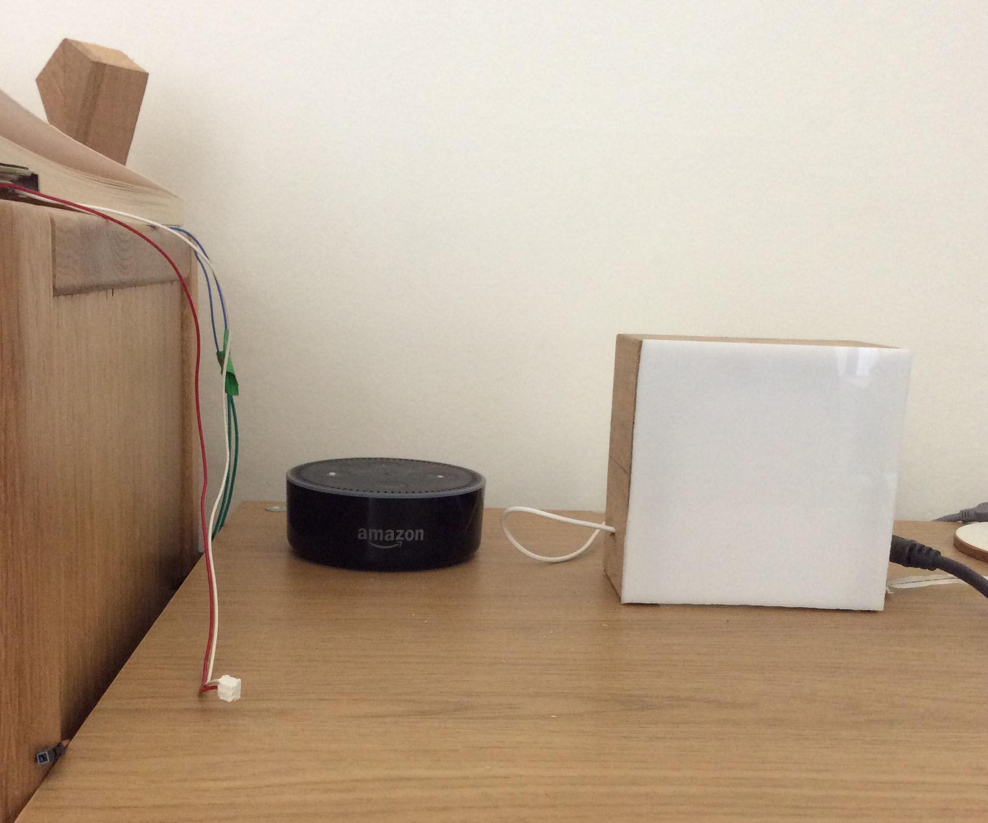 SIMPLE Arduino VU Meter