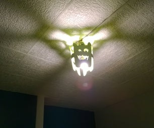 Luminaire for Kids'room