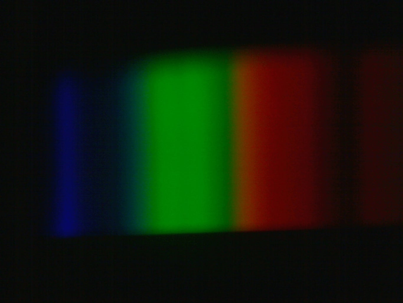 Absorption Spectra