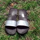 Build a Better Sandal