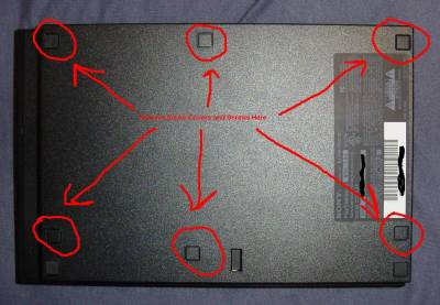 Mod a PlayStation 2 Slimline for FREE! NO CHIPS!