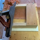 Making & Using a Shooting Board and Mitre Board