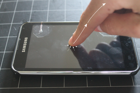 How Does a Capacitive Touchscreen Work?