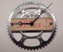 Bikerclock