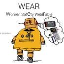 WEAR : A Women Safety Wearable Device