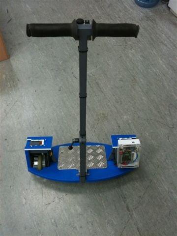 Self Balancing Scooter Ver 2.0