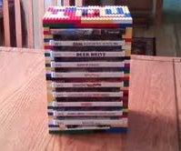 Game/ DVD Holder