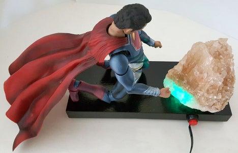 Superman Nightmare