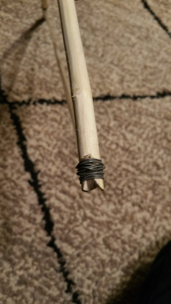 New Working Bow
