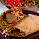 Quick and Easy Piadina Wraps (Italian Street Food)