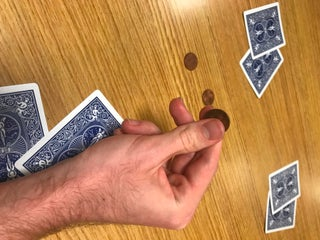 Card index betting rules of 21 michael murray betting baseball lines