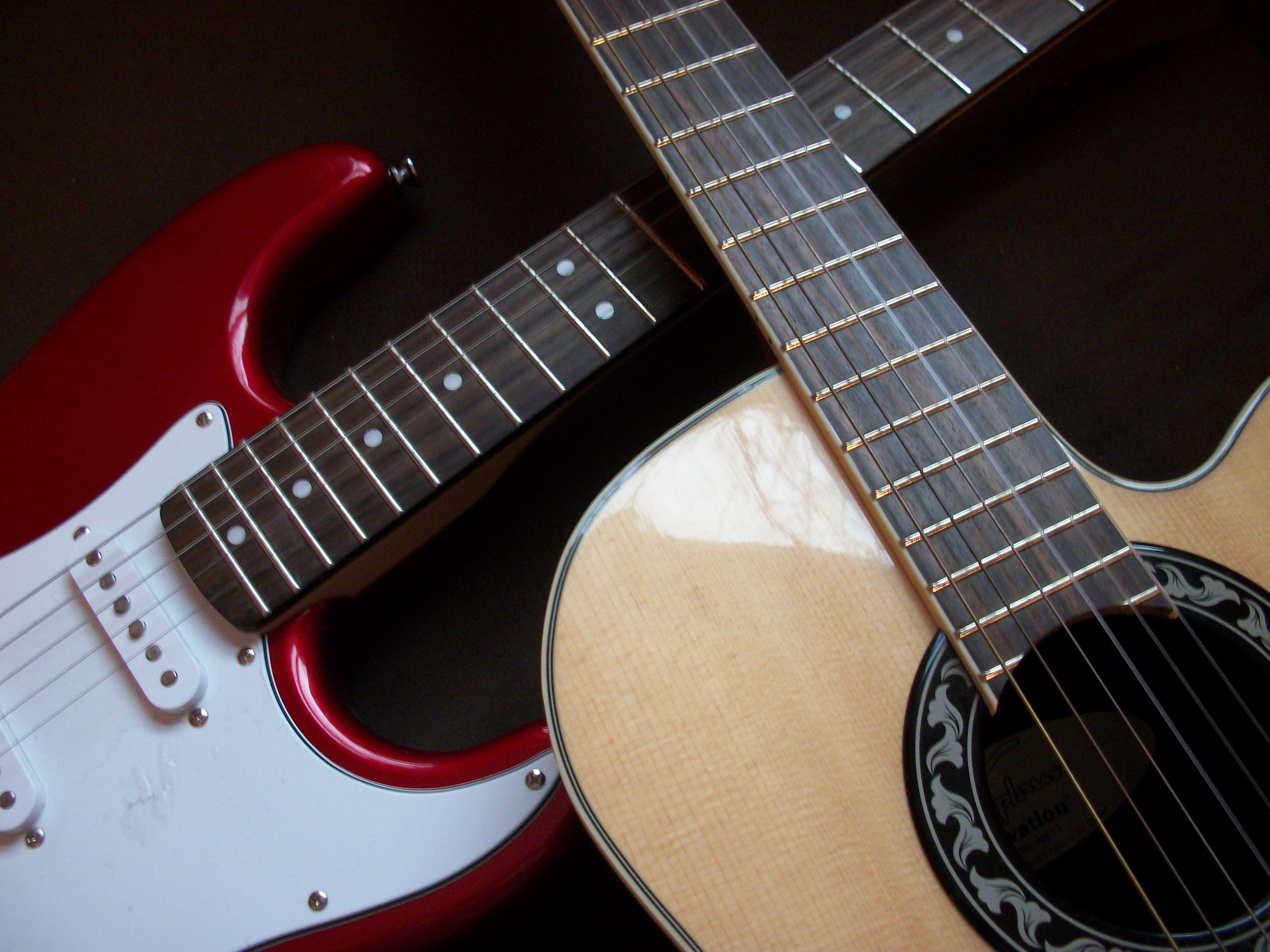 How to Write and Understand Guitar Tabs