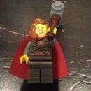 Thor Mini-figure