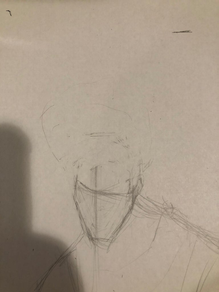 Step 3: the Face