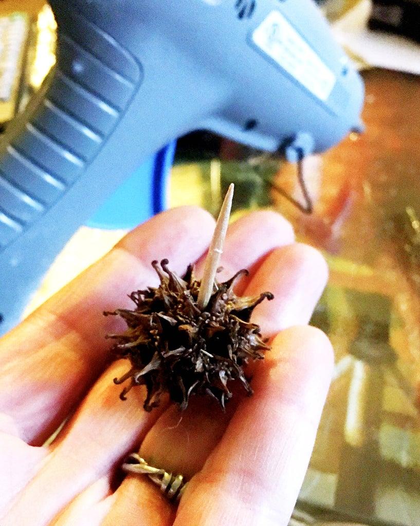Making the Urchin