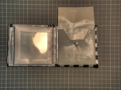 Attaching and Refining the Change Pouch