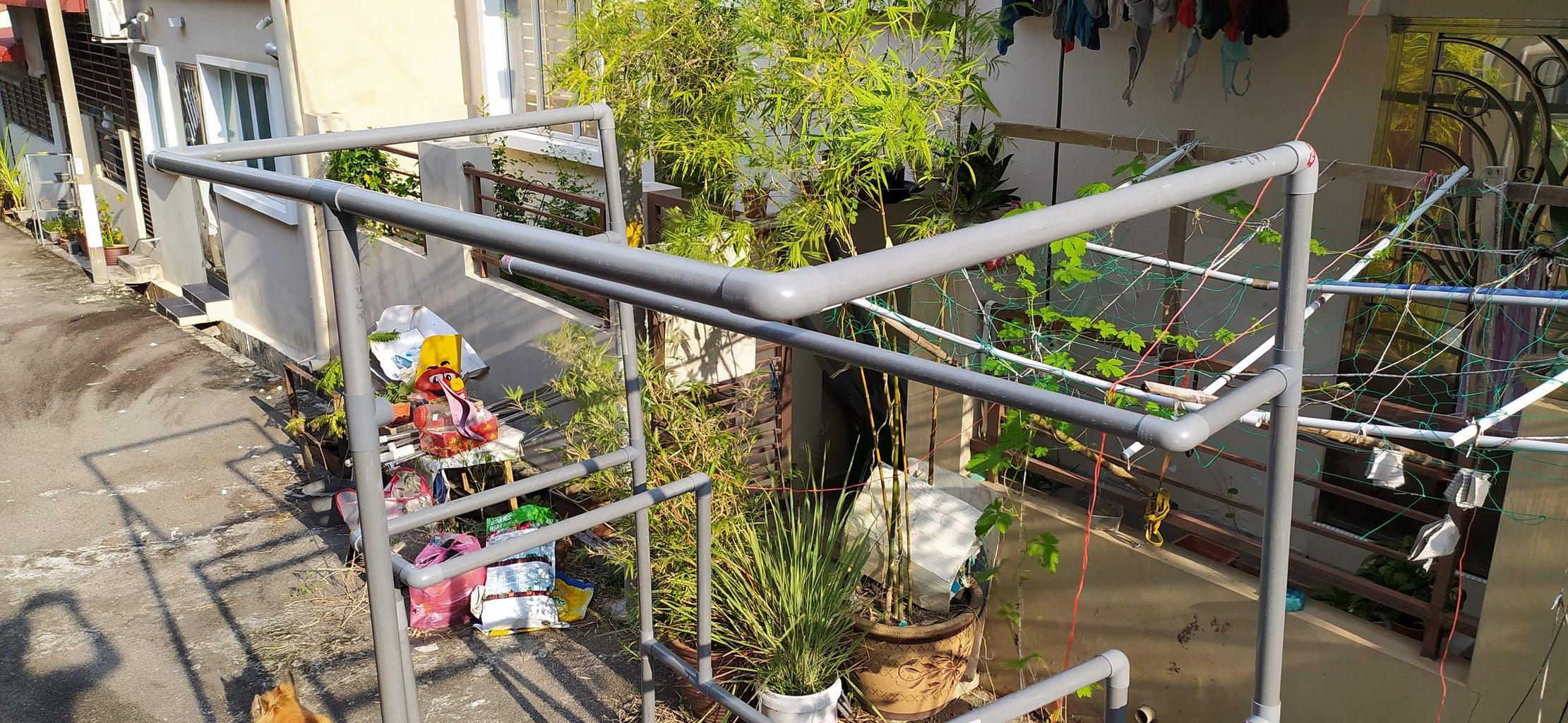 Installation: Roof