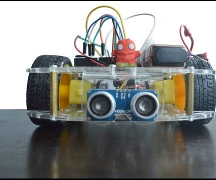 Arduino Obstacle Avoider Robot [EASY!!]