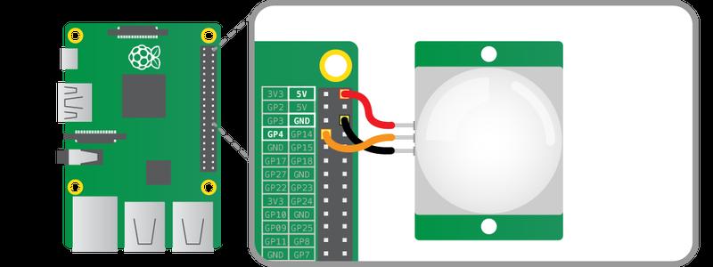 Step 1: Setting Up Your PIR-Sensor