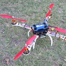 DIY Quadcopter for Beginners