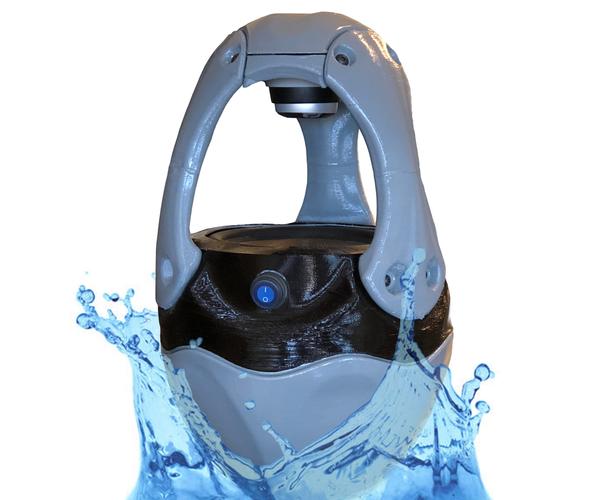 Floating Portable Speaker