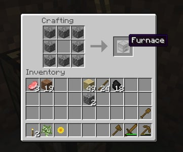 Furnace   Torches