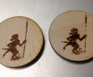 Improve the Quality of Your Laser Etching