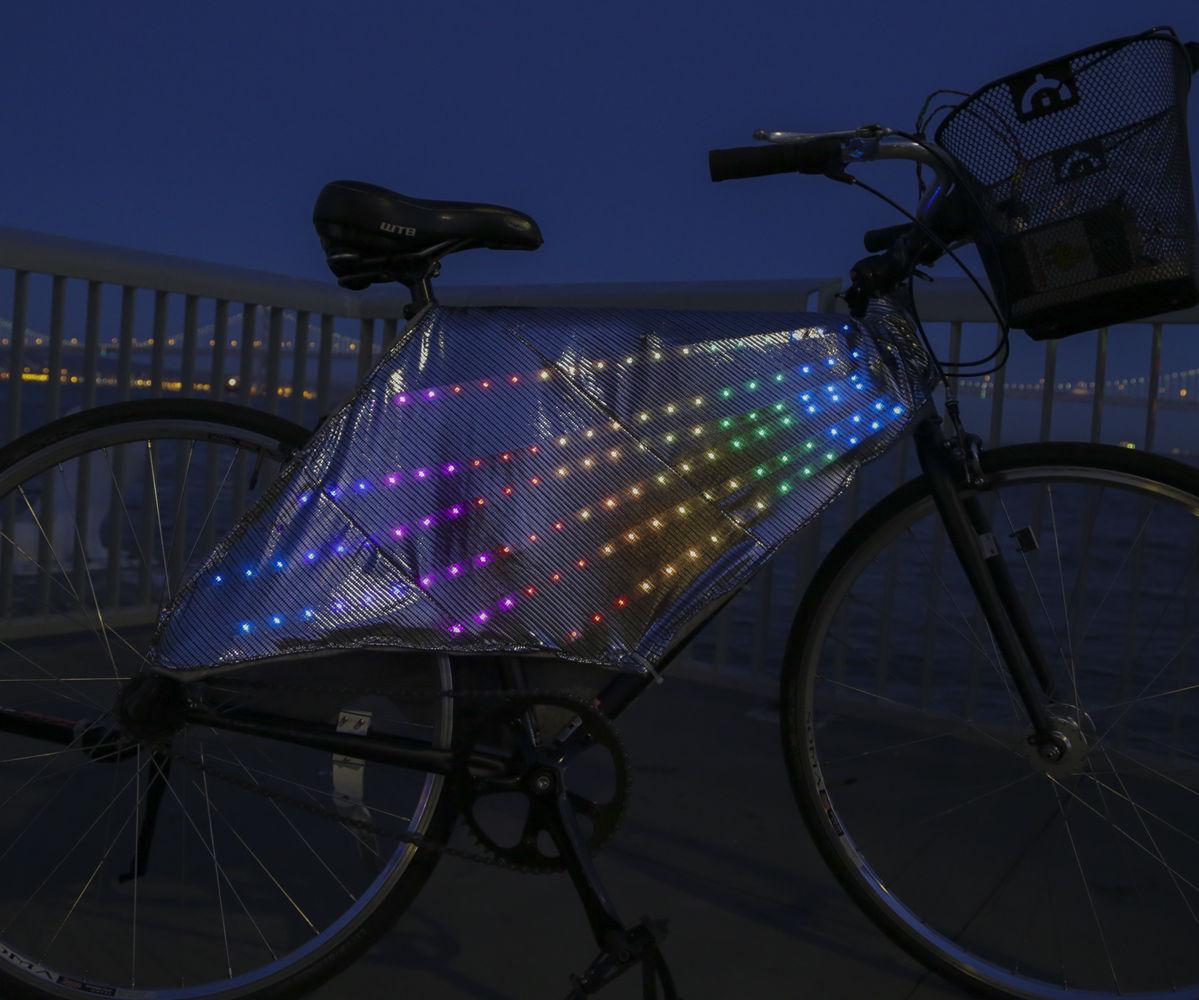 Ultimate Night Bike