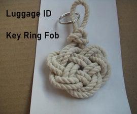 Key Ring Fob