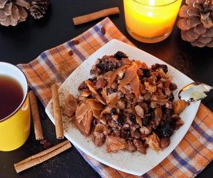 Tzimmes - Jewish Delicacy
