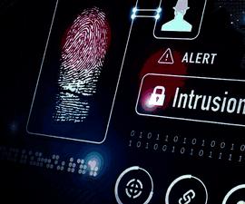 Visuino Build an Intrusion Detection System Using Arduino