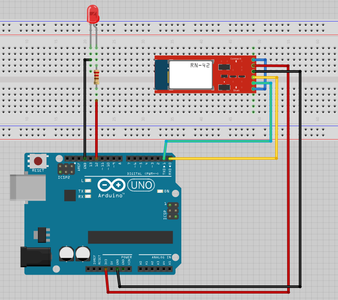 Construct the Circuit & Upload Arduino Code