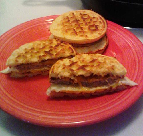 Breakfast Sandwitch