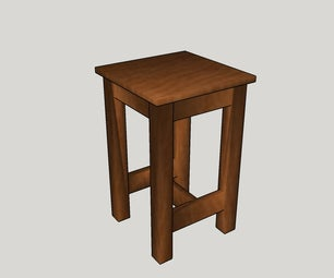 Use Google Sketch-Up To Plan Woodworking Projects