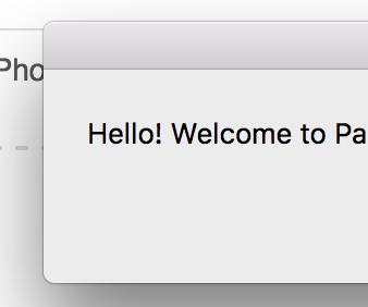 Create a password retriever using AppleScript! (For Mac)