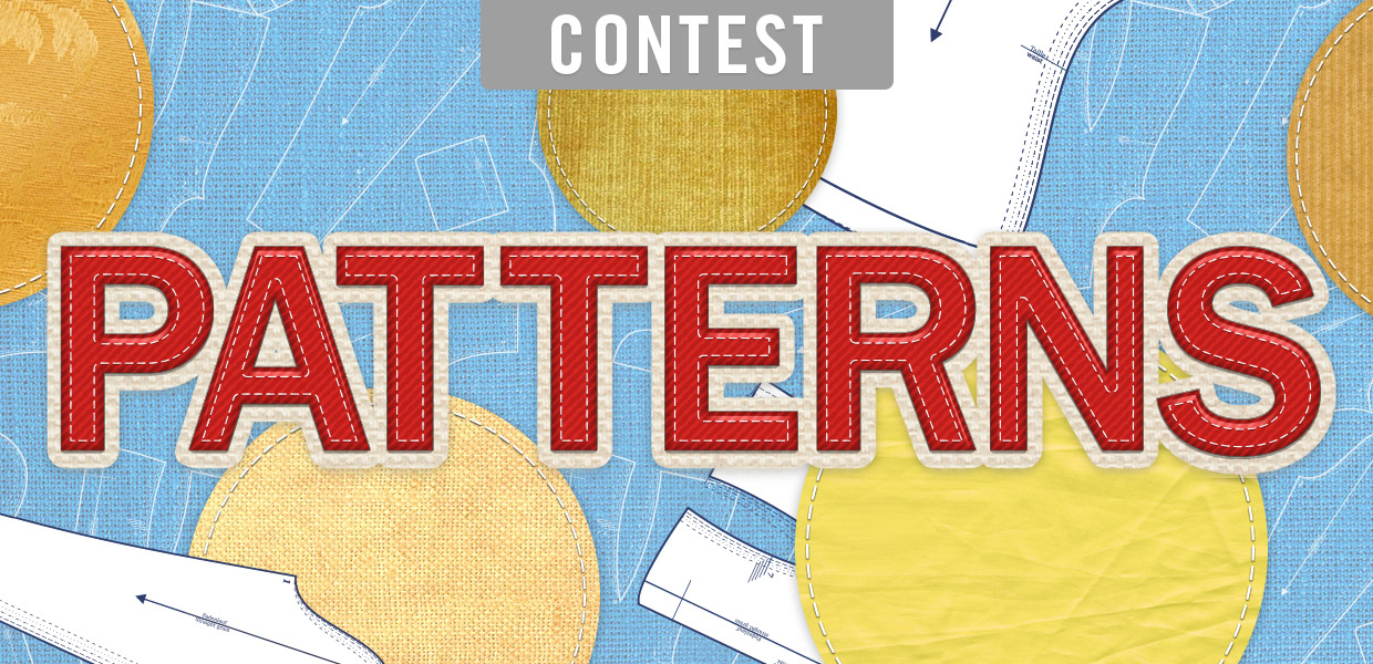 Patterns Contest