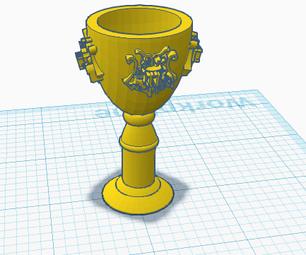 Hogwarts House Cup-mashup