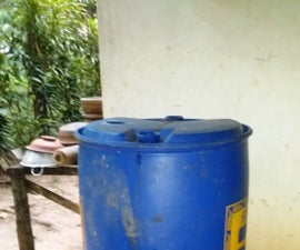 My Home Biogas Unit